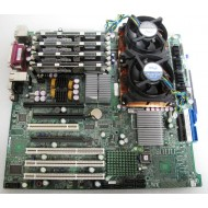 Supermicro X7DAE motherboard