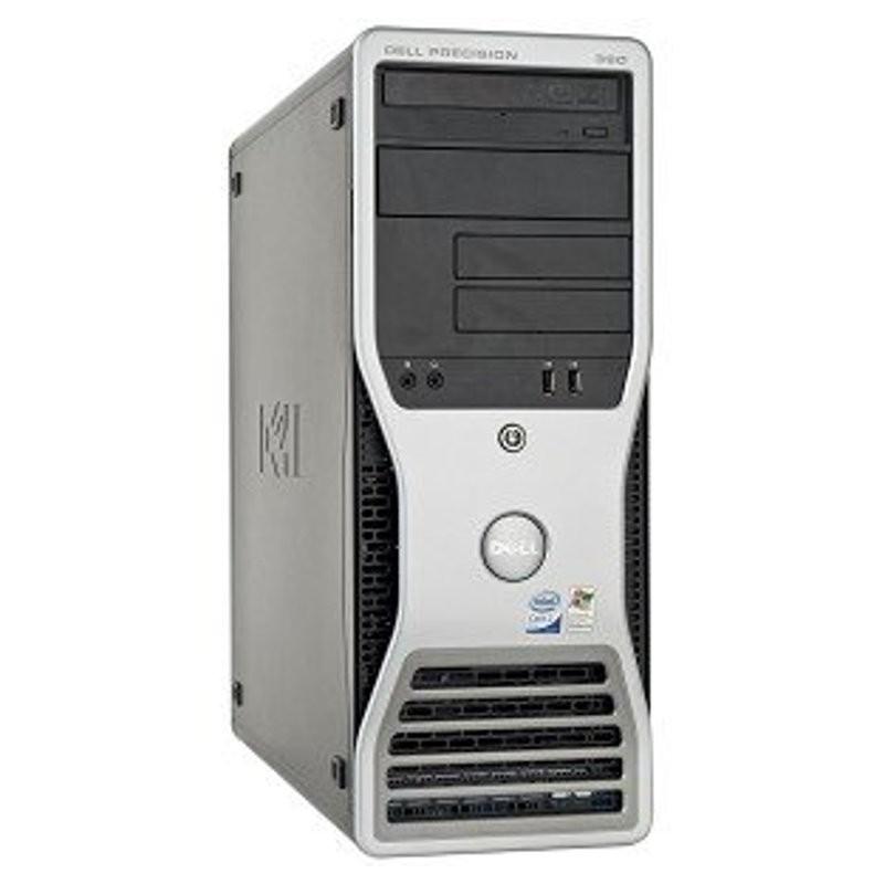 Dell Precision 390 Workstation Ordi Spare