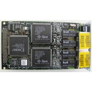 SUN 501-5443 Quad Fast Ethernet Adapter
