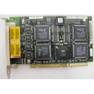 501-4366 Quad Fast Ethernet PCI Adapter