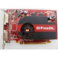 ATI FireGL V3400 102-A67118-20 128Mb PCI Express