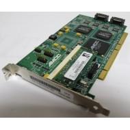 3War 9500S-8MI Internal SATA RAID Controller Card