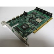 3ware 9550SX-12 64-bit/133MHz PCI-X SATA II RAID Controller
