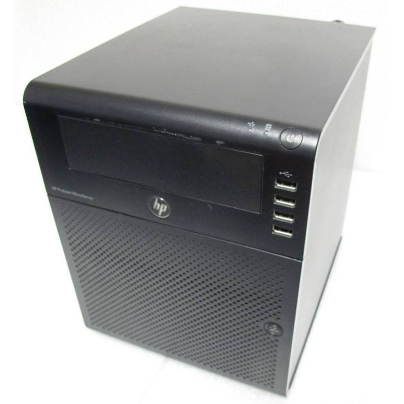 hp proliant microserver g7 n54l ordi spare. Black Bedroom Furniture Sets. Home Design Ideas
