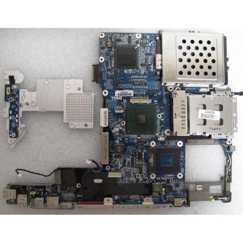 Dell Latitude 510 Laptop Motherboard W8038 0W8038