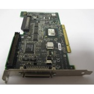 Adaptec SCSI Card 29160N PCI to SCSI Adapter