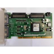 Adaptec SCSI Card 39320A PCI-X U320 SCSI/LVD