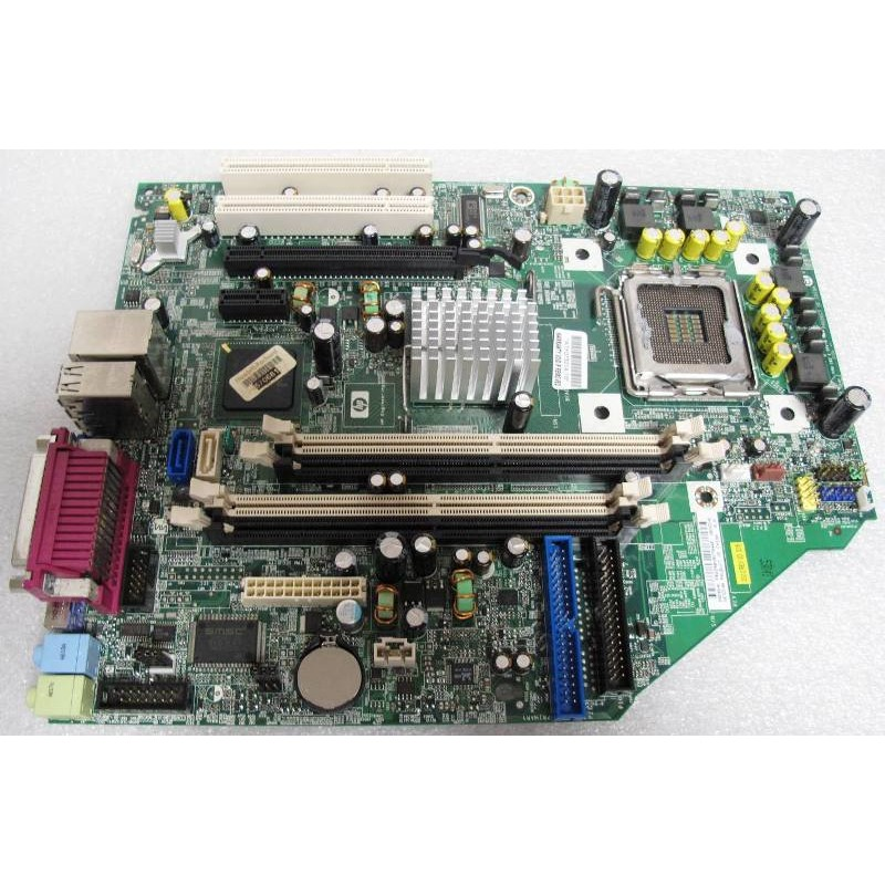 Hp 381028 001 Dc7600 Dx7200 Motherboard Ordi Spare