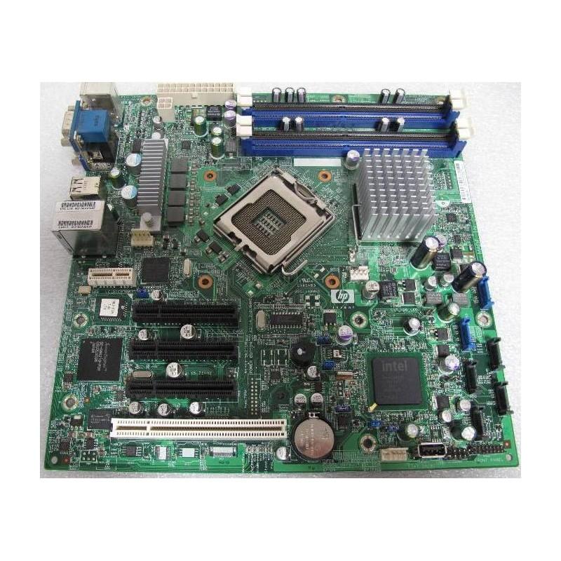 Hp Ml110 G5 Motherboard