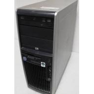 HP RV724AV XW4600 Workstation Vista