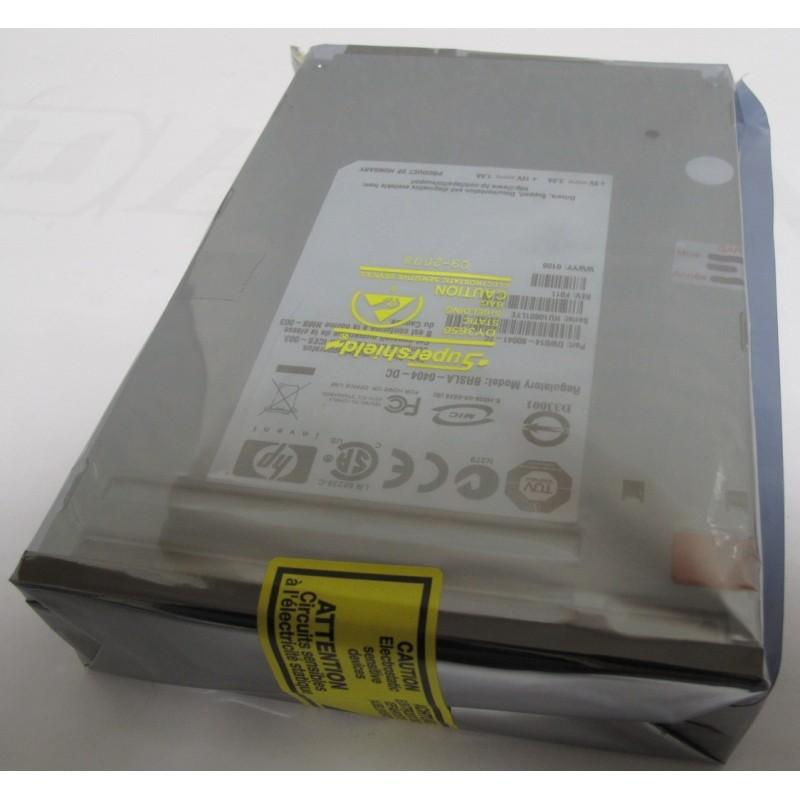HP DW017-60041-ZD 200/400GB Ultrium LTO-2 448 SCSI LVD