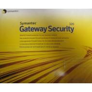 Symantec Gateway Security 320