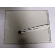 ELO E496642 SCN-AT-FLT12.1-012-0H1-R Touch Screen Glass 12""