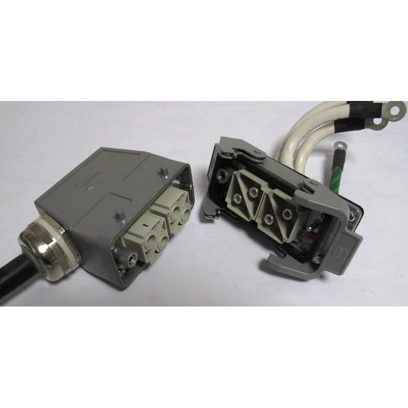 Connecteur Ibm 22r3795 Ds8000 Power Cable Ordi Spare