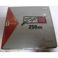 Disque ZIP 250 IOMEGA