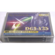 FUJIFILM 4MM DATA TAPE DDS3 DG3-125