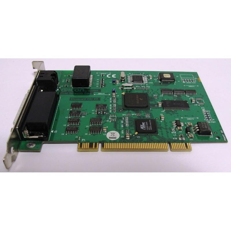 Carte EICON C91 V2 800-812-02 PCI Adapter