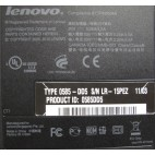 Lot de 5 portables Lenovo L412