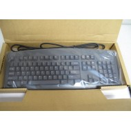 Keyboard SGI Black PS/2 P/N 062-0046-001
