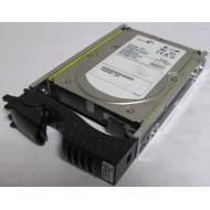 "Disque EMC 005048808-A02 300Gb FC 10K 3.5"""