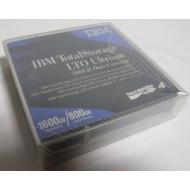 IBM 95P4436 Ultrium LTO4 Data Cartridge 800/1600Gb