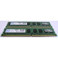 Dell SNPWM553CK2-4G 2x2Go PC2-6400 ECC