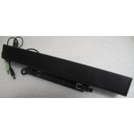 Dell 0DW707 Flat Panel Stereo Sound Bar