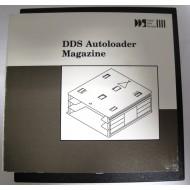 IBM 41H8714 6 Tape Magazine no Cartridge