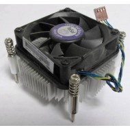IBM Lenovo 03T9695 CPU Heatsink and Fan Assembly