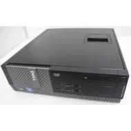 PC DELL Optiplex 9010 Intel core i5-3470 3.2Ghz Win7