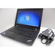 Lenovo Thinkpad L430 Core i5/3320M 4Gb 320Go Win7 Pro