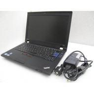 Lenovo Thinkpad L420 Core i5/2520M 4Gb 320Go Win7 Pro