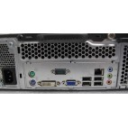 PC Lenovo ThinkCentre M72e 0833 SFF