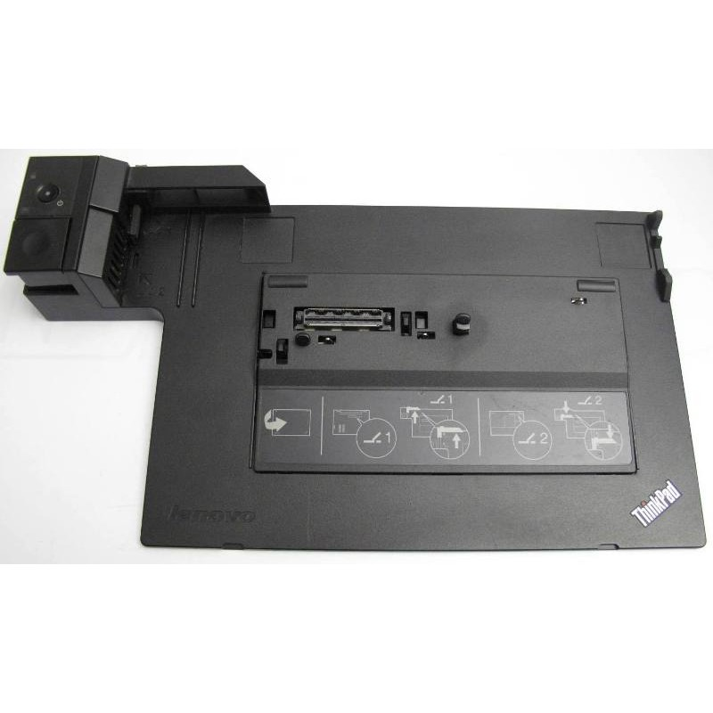 IBM Lenovo ThinkPad SD20A23325 Docking Station Port Replicator USB 3.0