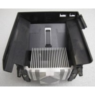 Dell CN-0K2NV1 Computer Cooling Case Heat Sink With Shroud Optiplex 780