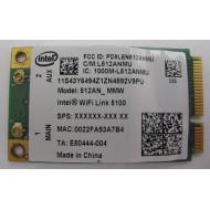 Lenovo 43Y6493 Intel WIFI Link 5100