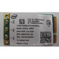 Lenovo 43Y6496 Intel WIFI Link 5300