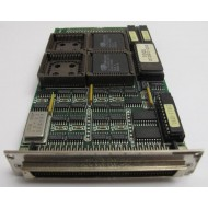 Artecon SB-400P SBUS Card with 4 Serial/1 Parallel