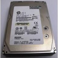 "Disk HP 533871-001 300Gb SAS 15K 3.5"""