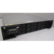 Infortrend Eonstor ES 12F-G1420-M5 Disk Array Raid 12Tb