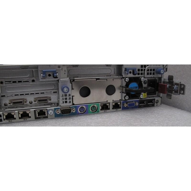 HP Proliant DL380 G7 - Ordi Spare