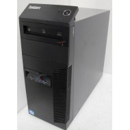 Lenovo ThinkCentre M81 5048 Tower Core i5 Quadcore 3.1GHz