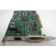 Dialogic Eiconcard S91 V2 VHSI / ISDN BRI PCI