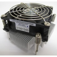 LENOVO 0A65259 HEATSINK & FAN ASSEMBLY