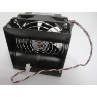 Lenovo 45K2306 ThinkStation E20 Front Fan Assembly DC 12V 0.13A