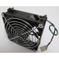 Lenovo 45K2306 ThinkStation E31 Front Fan Assembly DC 12V 0.41A