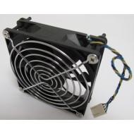 Lenovo 45K2324 ThinkStation E31 Rear Fan Assembly DC 12V 0.41A