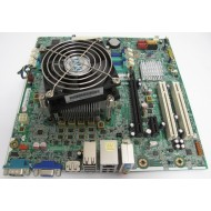 LENOVO 0A75026 Bundle Motherboard CPU Heatsink Fan