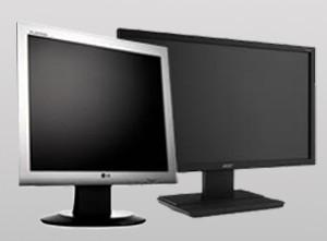 ecran plat occasion ordinateur ordi spare. Black Bedroom Furniture Sets. Home Design Ideas