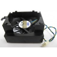 AVC 7020 DA07020B12M 050 12V 0.3A 3Wire Cooling Fan